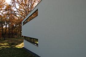 Villa V Side