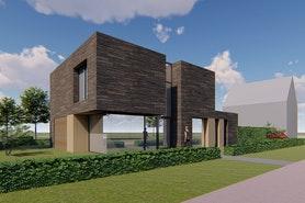 Villa J Lage Heide 1