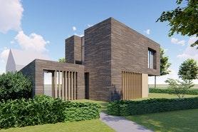 Villa J Lage Heide 2