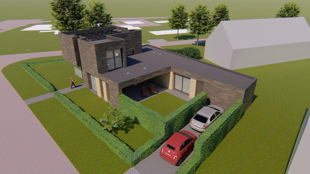 Villa J Lage Heide 4