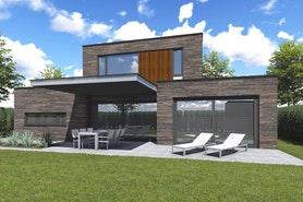 Villa B Lage Heide 3