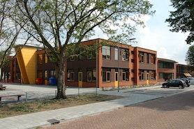 School Haagstraat 8