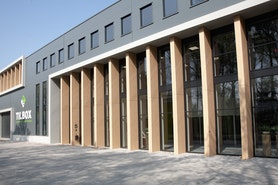 Tilburgs Entrance 1