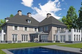 Villa H Backside
